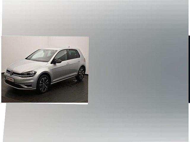 Volkswagen Golf - 7 VII 2.0 TDI DSG IQ.DRIVE Standhzg/ACC