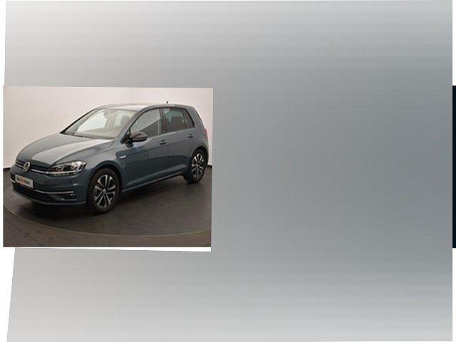 Volkswagen Golf - 7 VII 1.5 TSI IQ.Drive Standhzg AHK ACC