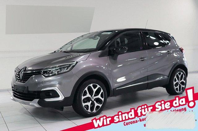 Renault Captur - INTENS ENERGY TCE 90 NAVI LEDLM17