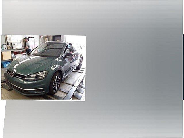Volkswagen Golf Variant - 7 VII 1.0 TSI IQ.Drive Standheiz/Conn