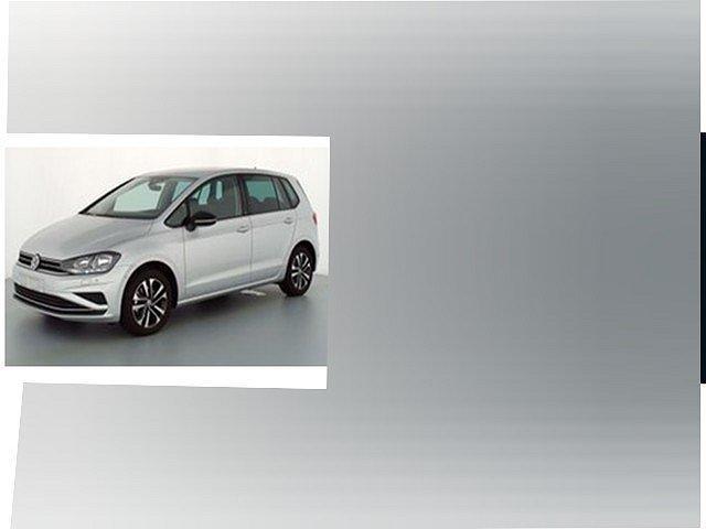 Volkswagen Golf Sportsvan - 1.5 TSI IQ.Drive Standheiz/ParkAssi