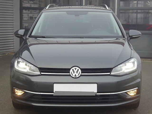 Volkswagen Golf Variant - Highline TSI +17 ZOLL+ACC+LICHTSIC