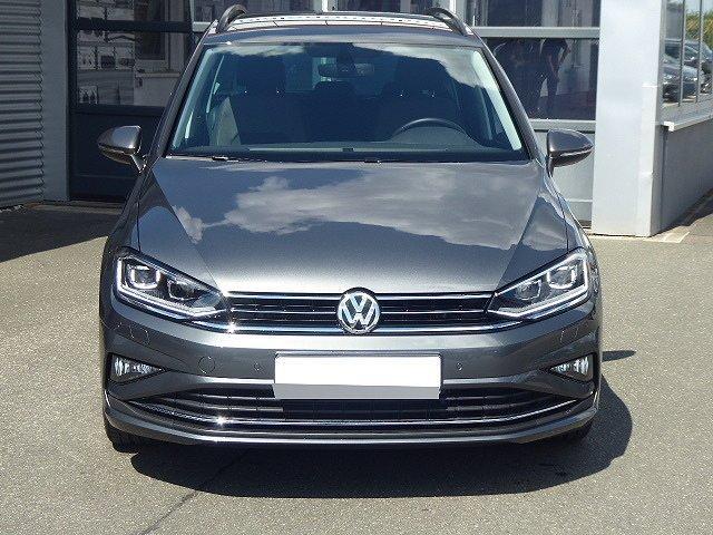 Volkswagen Golf Sportsvan - Highline TSI DSG +R-LINE SPORTPAK