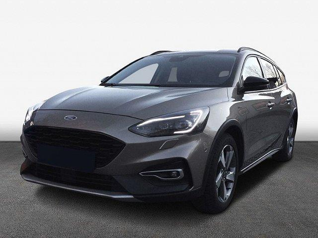 Ford Focus Turnier - 1.0 EcoBoost Aut. ACTIVE Navi BO