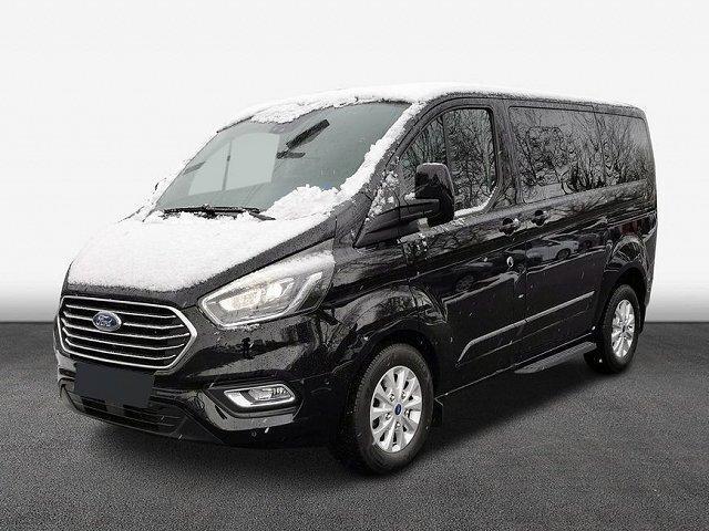 Ford Tourneo Custom - 320 L1H1 VA Titanium Xenon Navi