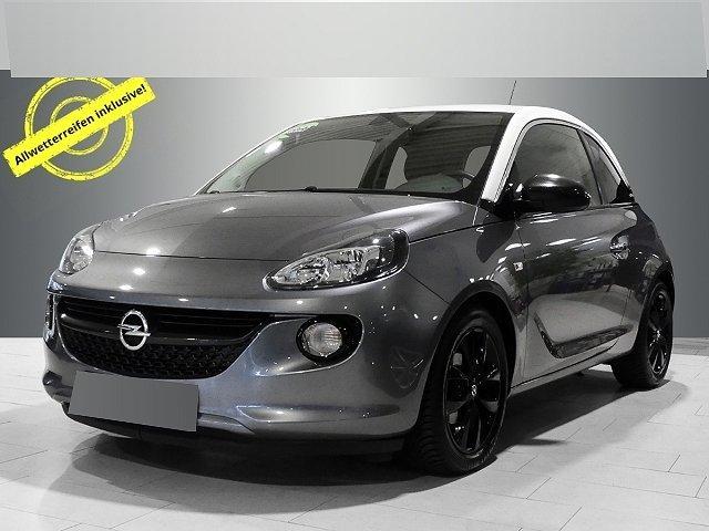 Opel Adam - 120 Jahre+Lenkrad/Sitzheizung+Allwetterreifen+PP+FSE