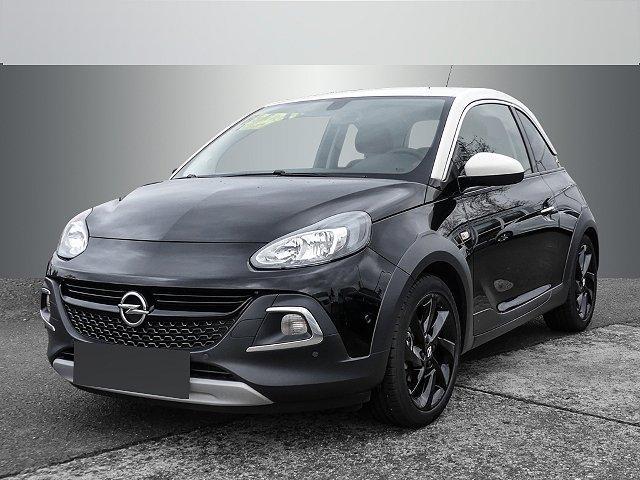 Opel Adam - Rocks 120 Jahre+Klimaauto+LM+DAB+LED+BC+SHZ