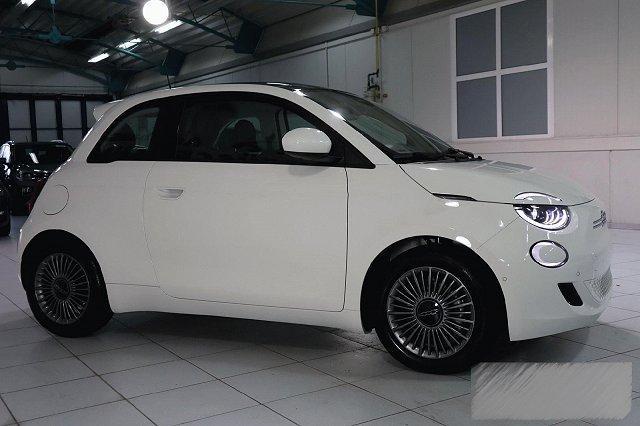Fiat 500 - ELEKTRO 42 KWH ICON