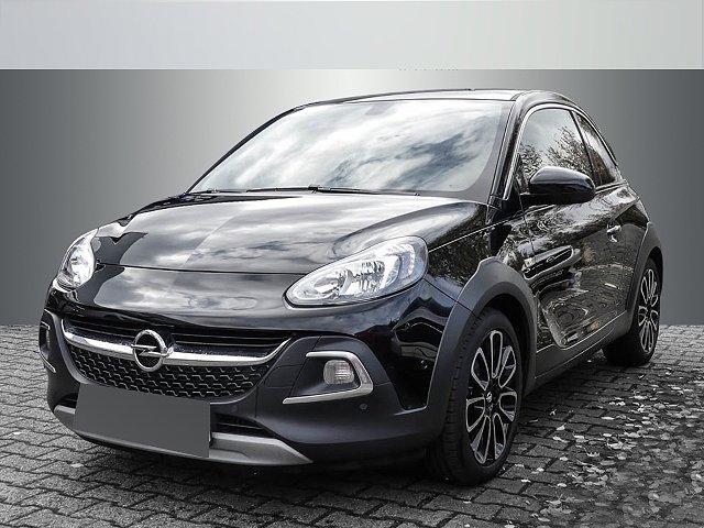 Opel Adam - Rocks 120 Jahre 1.4 *Klimaauto+PDC v+h+SHZ+DAB*