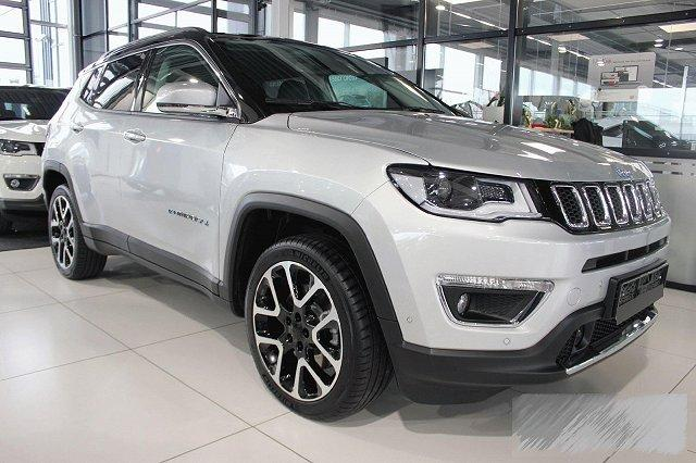 Jeep Compass - PLUG-IN HYBRID 4XE LIMITED AUTOMATIK
