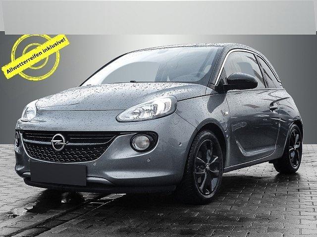Opel Adam - Jam 1.4+Allwetter+Klimaauto+LM+LHZ+SHZ