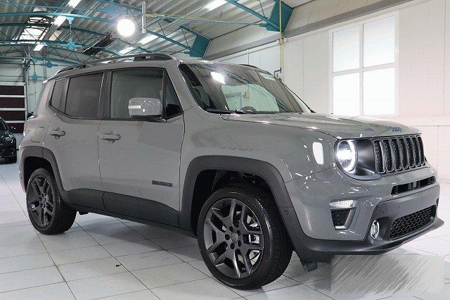 Jeep Renegade - PLUG-IN HYBRID 4XE S AUTOMATIK