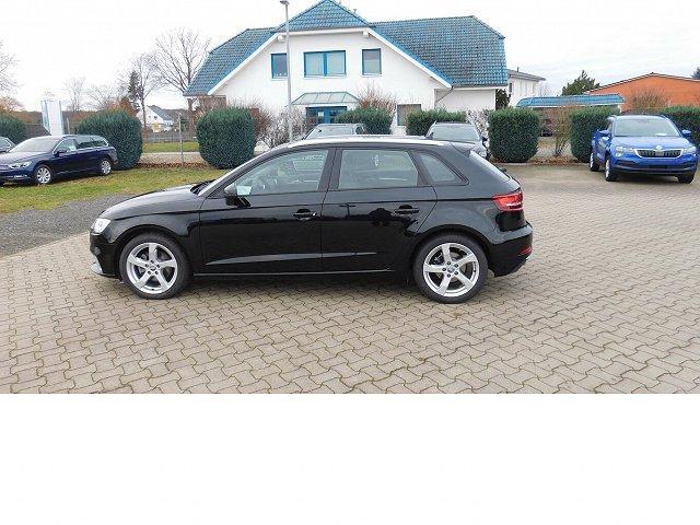 Audi A3 - 1.6 Sportback BMT TDI Navi Klima