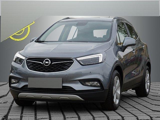 Opel Mokka X - Innovation 1.4 AT+Navi+Allwetter+LED
