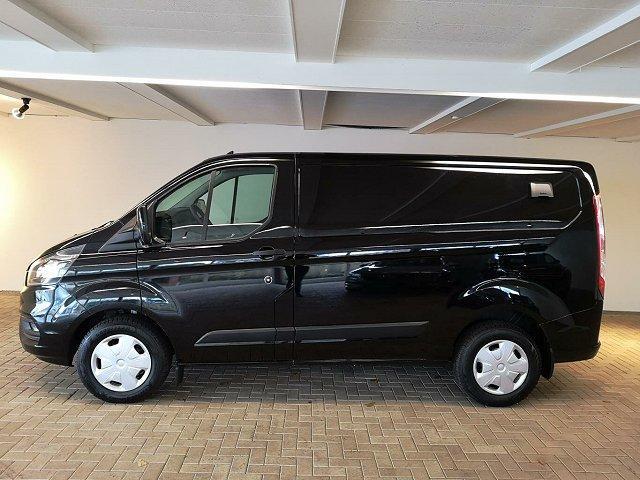 Ford Transit Custom - KASTEN TREND 340 L1 SORTIMO SERVICELINE