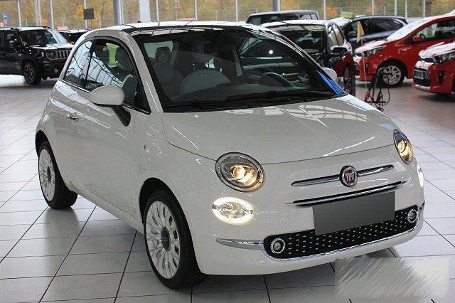 Fiat 500 - 1,0 GSE HYBRID STAR SERIE 8