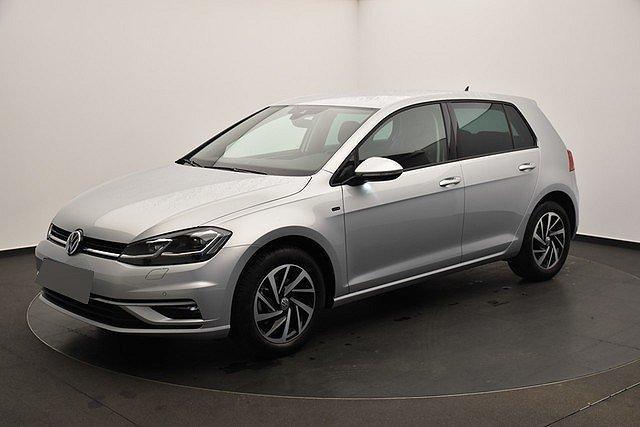 Volkswagen Golf - 7 VII 2.0 TDI DSG Join AHK/LED/DAB+