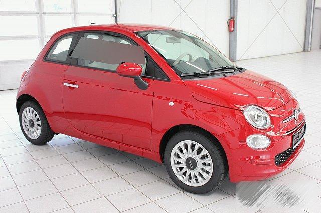Fiat 500 - 1,0 GSE HYBRID LOUNGE SERIE 8