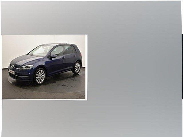 Volkswagen Golf - 7 VII 1.5 TSI DSG CL LED Standhzg
