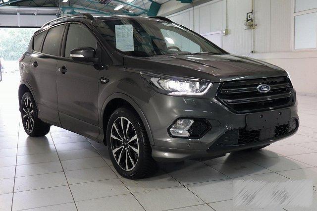 Ford Kuga - 2,0 TDCI AUTO. 4X4 ST-LINE NAVI XENON WINTER PANO P-ASSIST KAMERA AHK