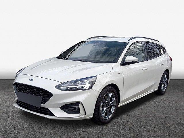 Ford Focus Turnier - 1.0 EcoBoost ST-LINE LED RFC Navi