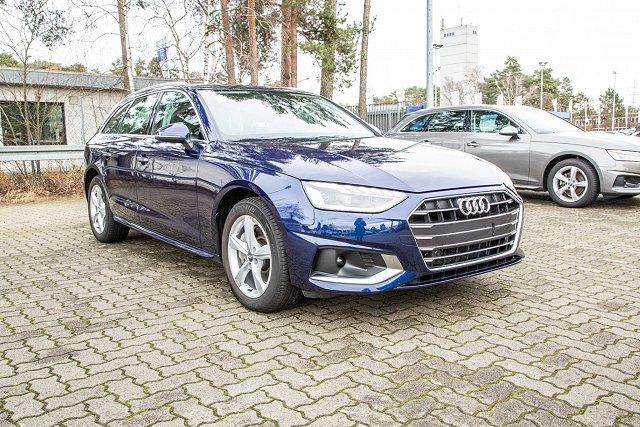 Audi A4 allroad quattro - Avant*ADVANCED*40 TDI S-TRO/*LED-SW*UPE:55
