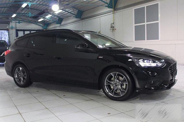 Ford Focus Turnier - 1,0 ECOBOOST MJ2020 ST-LINE X NAVI LED LM17