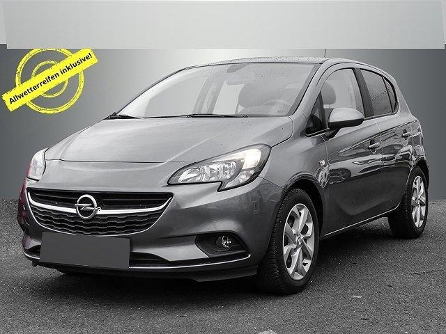 Opel Corsa - E 120 Jahre 1.4+SHZ+LHZ+PDC+Allwetter