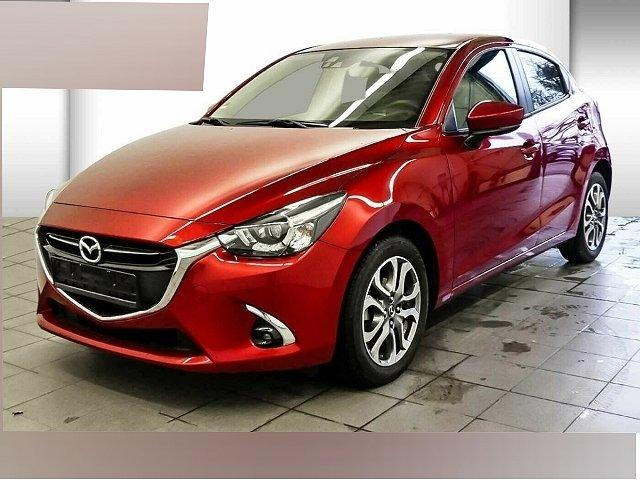Mazda Mazda2 - 2 SKYACTIV-G 90 5GS KIZOKU ACAA Licht Technik