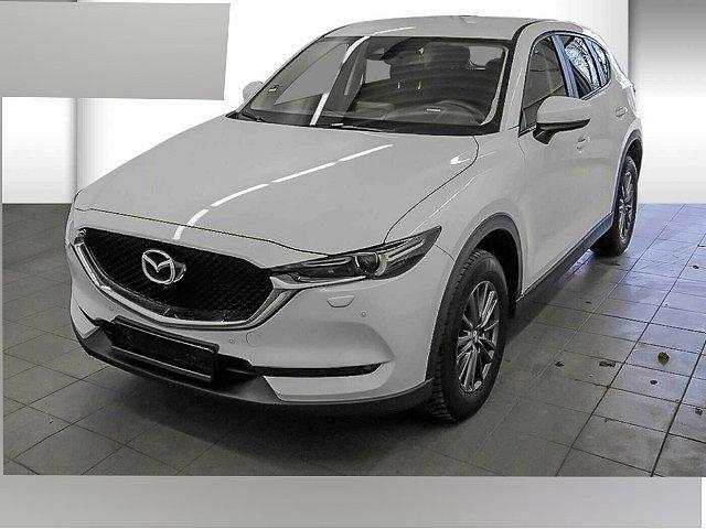 Mazda CX-5 - SKYACTIV-G 194FWD Aut. Exclusive-Line Navi ACT-Paket