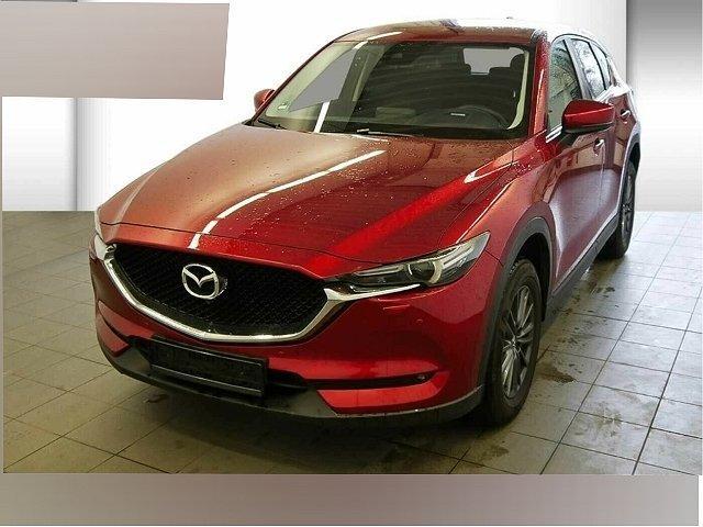 Mazda CX-5 - SKYACTIV-G 165 FWD Exclusive-Line i-Activ LED 360Kamera