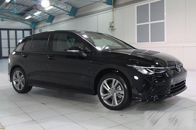 Volkswagen Golf - VIII 1,5 ETSI OPF DSG MJ2021 R-LINE NAVI LED ACC LM