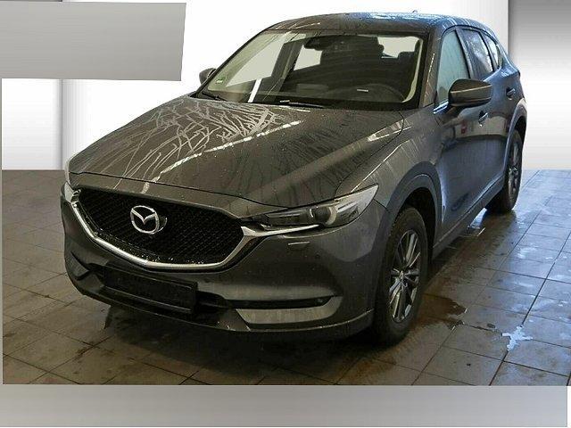 Mazda CX-5 - SKYAKTIV SKYACTIV-G 165AWD Auto. EXCLUSIVE-Line ACT-P LED Navi HUD Allrad