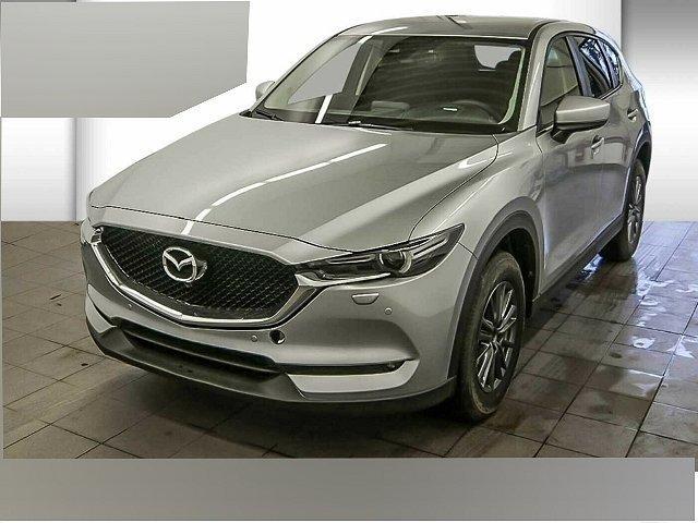 Mazda CX-5 - SKYACTIV-G 165FWD 6GS EXCLUSIVE NAVI ACT-P