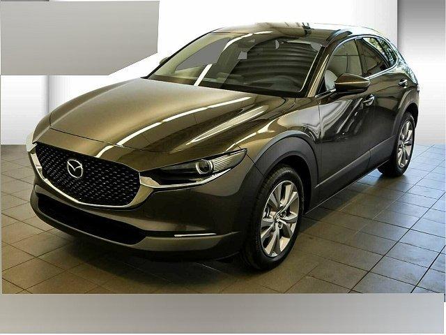 Mazda CX-30 - CX30 SKYACTIV-D 1.8 6AG SELECTION A18 DES-P ACT-