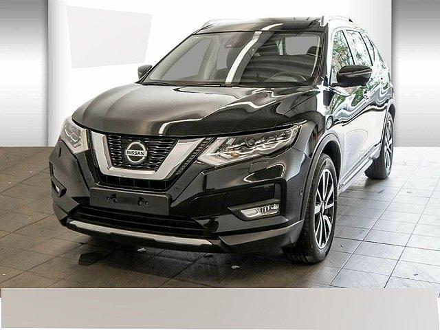 Nissan X-Trail - 1.7 dCi ALL-MODE 4x4i Tekna Leder Navi 7 LED e-Sitze Allrad Panorama Fernlichtass.