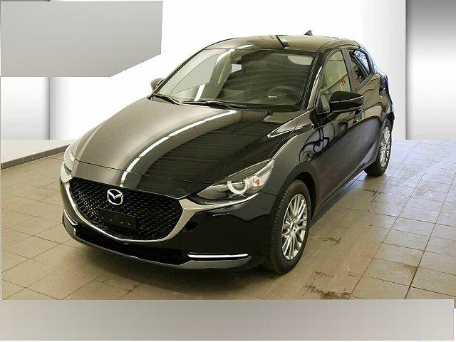 Mazda Mazda2 - 2 SKYACTIV-G 90 6GS SPORTS TEC-P1 NAV