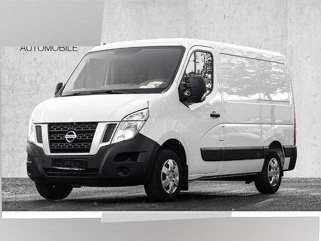 Nissan NV400 - L1H1 2.3l Cool Sound Klima PDC DPF ABS