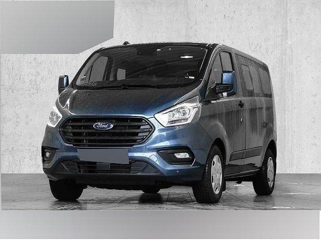 Ford Transit Custom - 320 L2H1 VA Trend Kombi Klima v.+