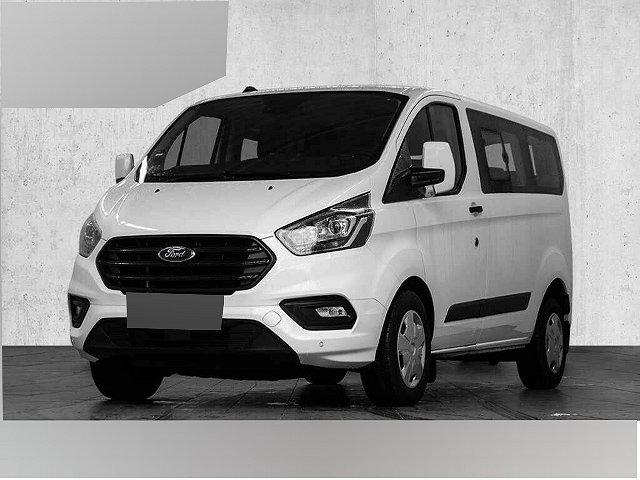 Ford Transit Custom - 320 L1H1 VA Trend Kombi Klima v.+h Allwetter