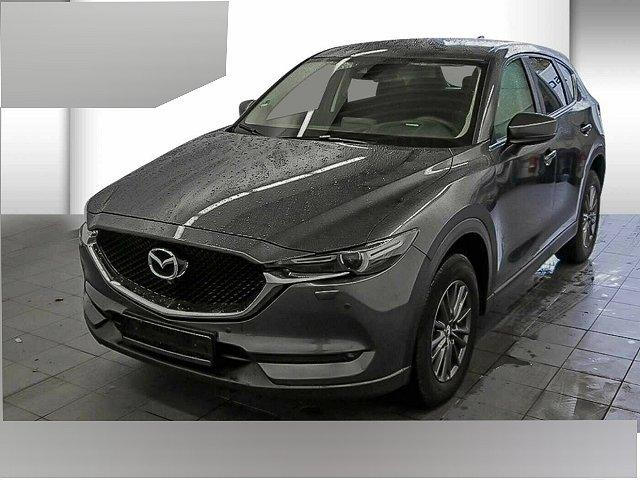 Mazda CX-5 - SKYACTIV-G 165 FWD Exclusive-Line Navi i-Activ LED 360Grad