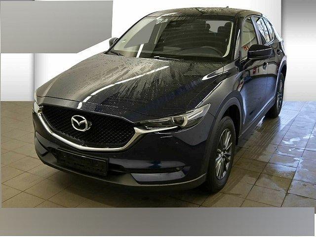 Mazda CX-5 - SKYACTIV-G 165 FWD Exclusive-Line Navi LED PDCv+h