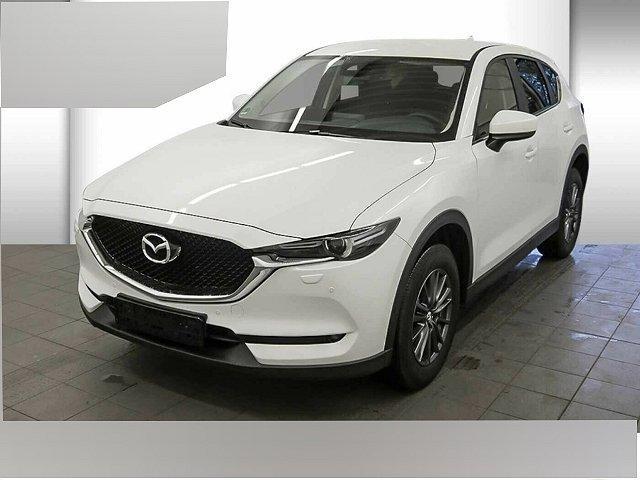 Mazda CX-5 - SKYACTIV-G 165 FWD Exclusive-Line 6-Gang Navi LED PDCv+h