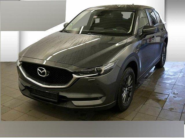 Mazda CX-5 - SKYAKTIV G 165 AWD Aut. Exclusive-Line Navi iACT-P LED HUD