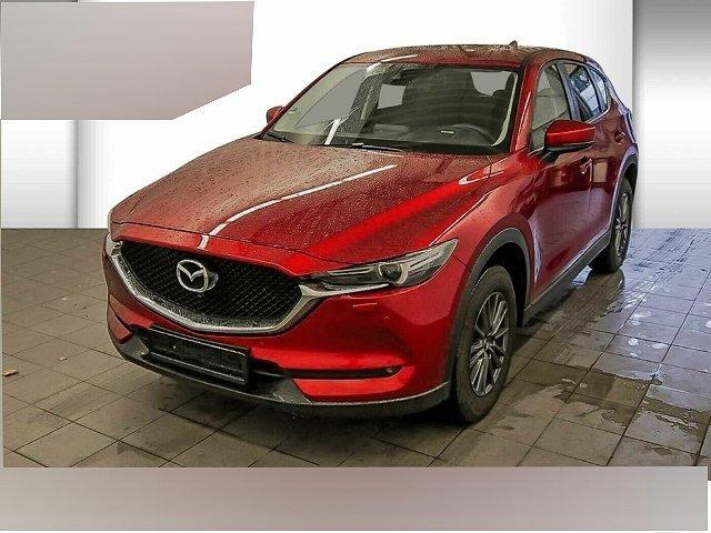 Mazda CX-5 - SKYACTIV SKYACTIV-D 150FWD EXCLUSIVE-Line NAVI ACT-P 360Kamera