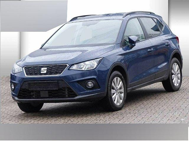 Seat Arona - 1.0 TSI DSG OPF Style Navi Tempomat DAB+