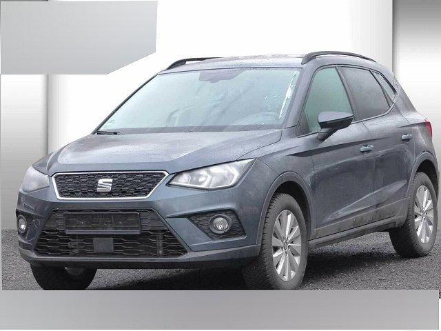 Seat Arona - 1.0 TSI OPF Style Navi DAB+ Klimaauto.