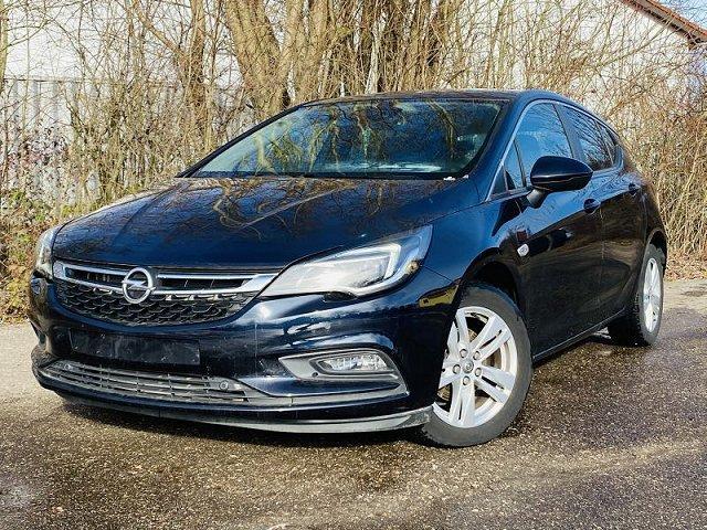 Opel Astra - K Lim. Enjoy Automatik Navi