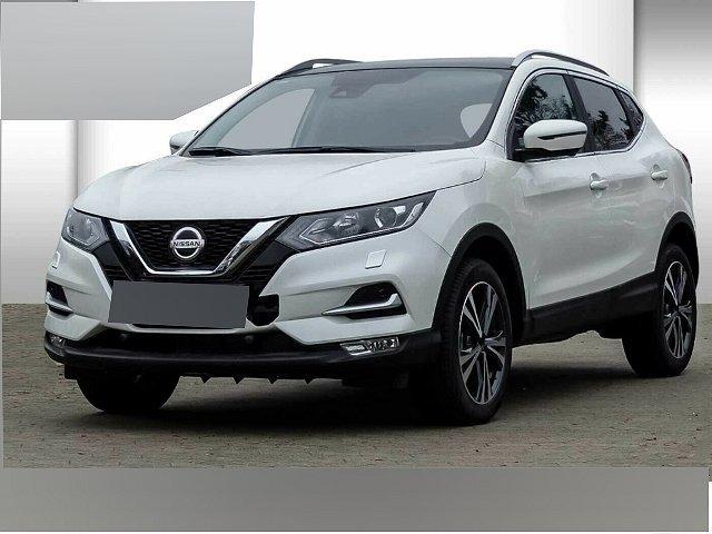 Nissan Qashqai - 1.7 dCi Xtronic ALL-MODE 4x4i N-CONNECTA