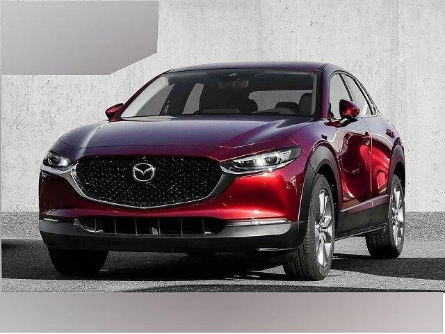 Mazda CX-30 - SKYACTIV-G 2.0 M-Hybrid 6GS SELECTION A18